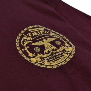 obey_eagle_wreath_basic_burgundy_4