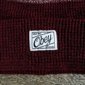obey_madison_beanie_woman_burgundy_2