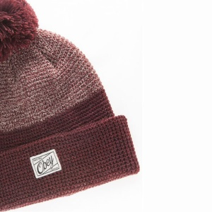 obey_madison_beanie_woman_burgundy_3