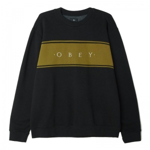 obey_roebling_crew_fleece_black_1