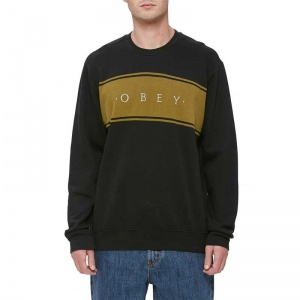 obey_roebling_crew_fleece_black_3