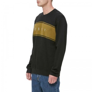 obey_roebling_crew_fleece_black_5