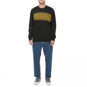 obey_roebling_crew_fleece_black_6