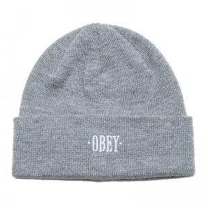 obey_times_beanie_heather_grey_1