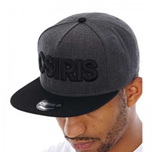 osiris_83_snapback_black_heather_black_2
