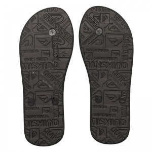 quiksilver_sandals_molokai_everyday_stripe_youth_black_green_grey_4
