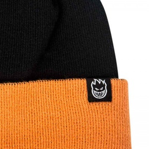 spitfire_beanie_bighead_clip_re_cuff_black_orange_2