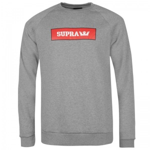 supra_logo_crew_sweater_grey_hether_fleece_3