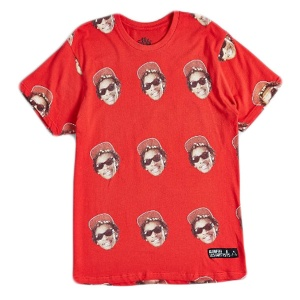 t-shirt_eleven_paris_halifa_fm_red_1