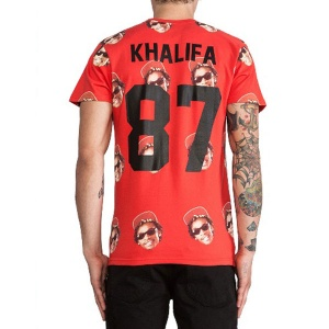 t-shirt_eleven_paris_halifa_fm_red_3
