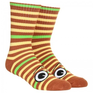 toy_machine_socks_turtle_stripe_brown_1