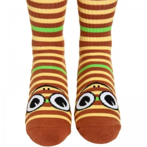 toy_machine_socks_turtle_stripe_brown_2