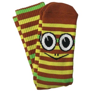 toy_machine_socks_turtle_stripe_brown_4