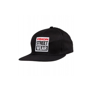 vision_logo_cotton_snapback_black_1