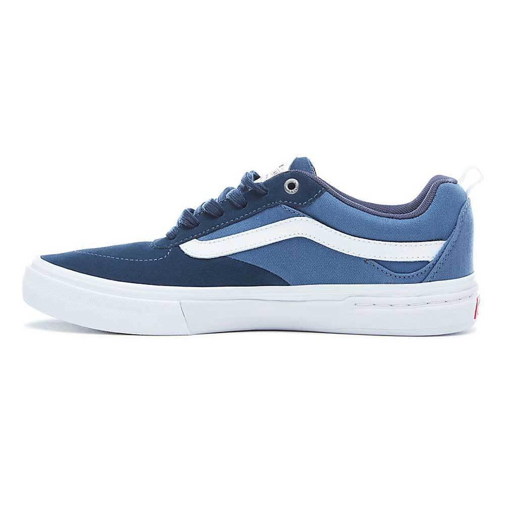 8f1b8eb0bea8 ... vans kyle walker pro dress blues vintage indigo white 3 144074488  vans kyle walker pro dress blues vintage indigo white 4 450317346 ...