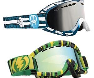 Maschera da Neve per Sci e Snowboards